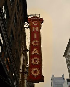 Chicago Prints   Chicago Theatre State Street  8 x by tracybragg, $25.00