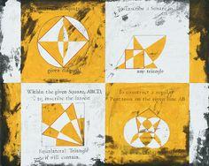 Quad City Artist Billie Davids Painting Prints Fabric, Princeton, Iowa