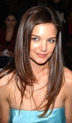 Katie Holmes (b 1978), American actress