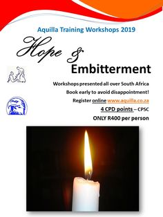 Aquilla Training provides CPD and Webinars for various professional bodies. This is a joint venture between Inter Trauma Nexus, Aquilla Financial Solutions and Aquilla Wellness Solutions. Register Online, Bitterness, Counselling, Trauma, South Africa, Leadership, How To Become, Workshop, Presents
