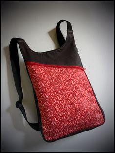 Blog catálogo de los bolsos, mochilas y riñoneras de la marca k1000