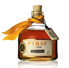 Pyrat XO Reserve Rum is an aromatic Caribbean rum and Pyrat Cask 1623 is a dark, well-aged sipping rum. Read the full review and learn more about the production.