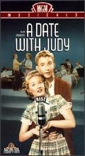 """""""A Date With Judy"""" (1948) Wallace Beery, Jane Powell"""