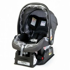 Don't forget a car seat for your baby registry! The fashionable Peg Perego Primo Viaggio SIP 30/30 infant car seat exceeds the most-stringent safety standards in the world. Plus, your little one will be outfitted in fine Italian luxury with the Peg Perego Primo Viaggio SIP 30/30 infant car seat. $319.99