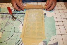 fare i ravioli / how to prepare ravioli