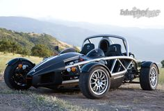 2009 Ariel Atom Pictures: See 49 pics for 2009 Ariel Atom. Browse interior and exterior photos for 2009 Ariel Atom. Ariel Atom, Atom Car, Ariel Cars, Car Hd, Fun World, Supersport, Car Engine, Performance Cars, Custom Cars