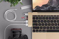 Adaptateur USB Macbook sur http://fr.pickture.com/
