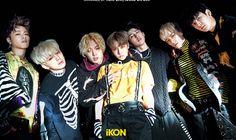 """iKON revela imagem prévia para """"B-Day"""""""
