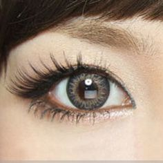 df4dcb0ae9 GEO 3 Tone Gray color contacts  one of the bestselling cosmetic lenses.  FREE Shipping