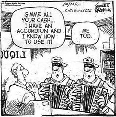 accordion jokes never die