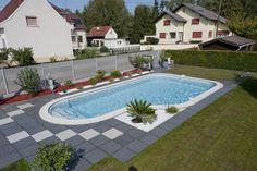 """Entretien de votre piscine au sel : simple et efficace<span class=""""normal italic petit"""">© waterair</span>"""