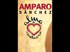 Amparo Sanchez-Alma de Cantaora (Adelanto disco Septiembre 2012)