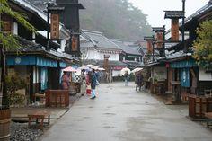 江戸村 | ... だが結構楽しめる!日光江戸村 Nikko Edomura (Edo village) ...  I enjoy pretty !