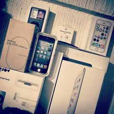 Tenemos un problema de consumismo #iMac #Apple #iPhone #iPodclassic #ipod #macbookpro #imac