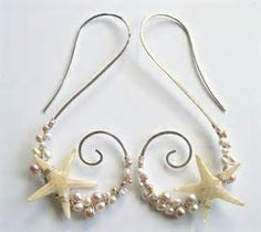 real starfish necklace - Yahoo Image Search Results