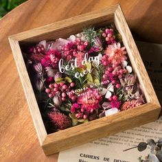1 million+ Stunning Free Images to Use Anywhere Flower Box Gift, Flower Boxes, Flower Frame, Flower Art, Dried Flower Arrangements, Beautiful Flower Arrangements, Beautiful Flowers, Flower Crafts, Diy Flowers