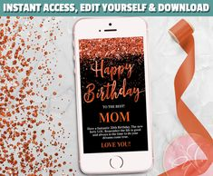 Glitter Text, Orange Glitter, Sms Message, Text Messages, My Princess, Electronic Cards, Smartphone, Phone Card, Life Is Good