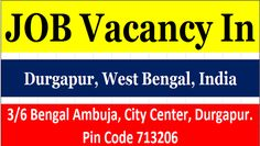 NIM Durgapur Require Data entry & Revenue exe.  Eligibility - Presentable female with 1 yr. experience in the same job  Task - Keep all ins & Outs data, Generate Revenue  Compensation - Rs. 15,000/- pm  Contact - www.nimdurgapur.in, Mb - 7031970046