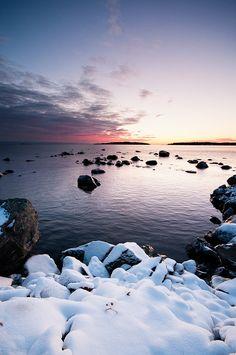 Västerbotten , Sweden, Europe