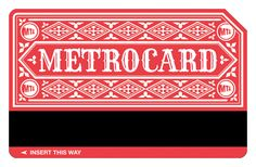 18 Fabulous Redesigns Of NYC's Iconic MetroCard | Co.Design: business   innovation   design