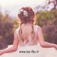 "389 mentions J'aime, 1 commentaires - MyFashionBabyStore (@myfbs.fr) sur Instagram: ""Bonne soirée à tous..💖 #myfbs #lookoftheday #fashion #cérémonie #mariage #adorable #cute #lovely…"""