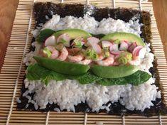 Minados Perfect Sushi Rice Recipe - Genius Kitchen