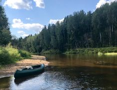 Kanutour Wonderful Places, River, Outdoor, Outdoors, Outdoor Games, The Great Outdoors, Rivers