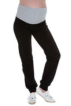 be90113c447b 21 fantastiche immagini su Pantaloni premaman