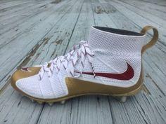 Nike-Vapor-Untouchable-Florida-State-Seminoles-FSU-Football-. Tacos De  FútbolEquipo ... 5cc5e50805d8b