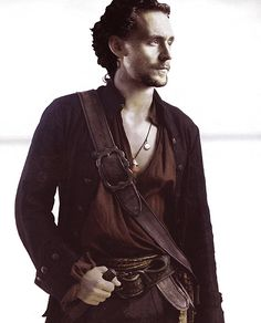 Tom Hiddleston...stop ruining our lives. (Written with the utmost respect and affection.)