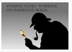 SLP Corner: Working on Inference Skills -repinned by @PediaStaff – Please Visit ht.ly/63sNtfor all our pediatric therapy pins