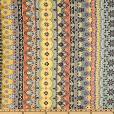 Amazon.com: 44'' Wide Silent Cinema Metropolis Blue Fabric By The Yard: Arts, Crafts & Sewing