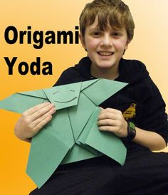 Strange Case Of Origami Yoda Book Trailer