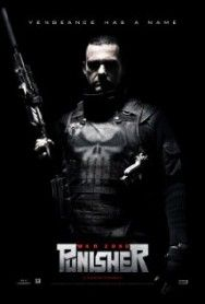 Punisher: War Zone Movie Review | The Movies Center