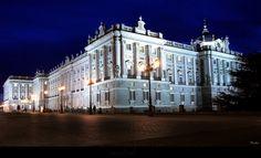 PALACIO REAL 030 MADRID by druidabruxux, via Flickr