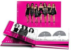 The L Word: The Complete Series DVD ~ Laurel Holloman, http://www.amazon.com~ Love this show (:(:(;
