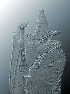 Wizard by Charlee M. Fischer