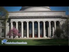 Massachusetts Institute of Technology (MIT) is the setting for this entire video. It presents an overview of the admissions process at MIT from the perspecti. Top Colleges, Massachusetts Institute Of Technology, Marina Bay Sands, University, Tours, Building, Travel, Profile, Youtube