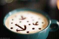 anchor latte!