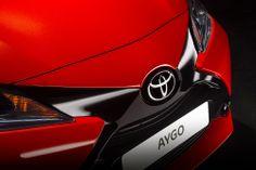 New Toyota Aygo X