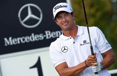 """Mercedes-Benz ambassador Adam Scott embodies the brand's """"the best or nothing"""" slogan.    The Queenslander was recently crowned US Masters golf champion, becoming the first Australian winner in the tournament's 80-year history."""