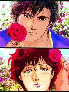 Manga Girl, Manga Anime, Nicky Larson, Angel Heart, City Hunter, Hunter Anime, Resident Evil, Cartoon Characters, Supernatural
