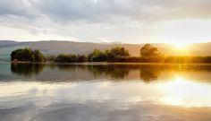 Ružiná, Slovakia, foto: J.Baran Celestial, Mountains, Sunset, Nature, Travel, Outdoor, Outdoors, Naturaleza, Viajes