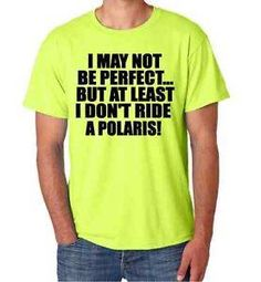 This is soooooo true sorry to all you Polaris snowmobile drivers but Arctic Cat is the best!!!! Just saying!