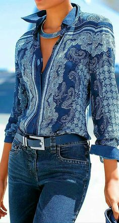 New Womens Fashion Preppy Summer Shirts Ideas Fashion Outfits, Womens Fashion, Fashion Trends, 80s Fashion, Fashion Online, Themed Outfits, Mode Style, 70's Style, Style Hair