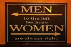 funni stuff, laugh, funny pictures, true, humor, women, quot, thing, bathroom sign