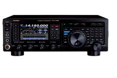 Yaesu HF amateur radio provides up to 100 Watts Radios, Radio Amateur, Citizen Band, Ham Radio, Radio Cars, Audio Sound, Gadgets And Gizmos, Cool Things To Buy, Technology