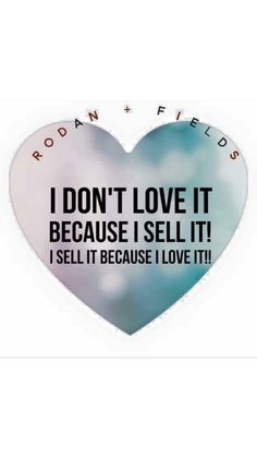 Rodan + Fields is an amazing opportunity. Get paid to wash your face. Work from home and make your own schedule. Message me on Pinterest for details @ R+Fskincare101