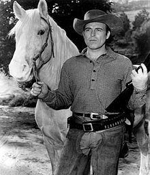 Scott Brady Shotgun Slade 1960.JPG Actor. B: September 13, 1924-D: August 16, 1985.