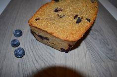 bananenbrood   http://www.fitfoodkatja.nl/2014/09/bananenbrood-blauwe-bessen.html